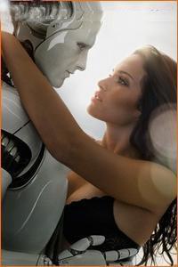 ازدواج با رباتها