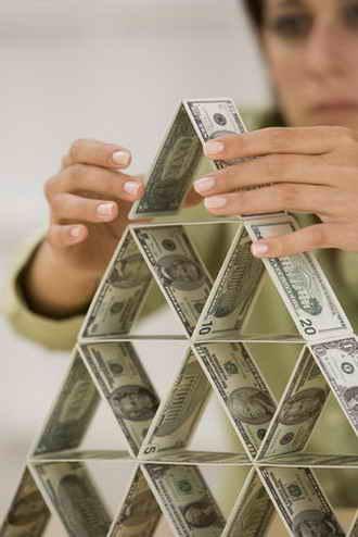 روشهای پس انداز نمودن پول