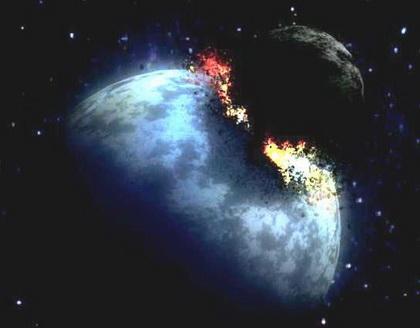 ایا سال 2012 پایان دنیاست؟؟؟