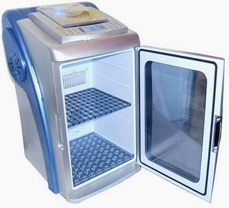 تکنولوژی و فناوری های جدیدبه نظر شما طراحی یک پخش کننده صوتی بر روی یک ست یخچال نیاز است؟ این روزها همه چیز در دنیای گجت ها امکانپذیر است. موبایلها آنقدر پیشرفت کرده اند که کم ...