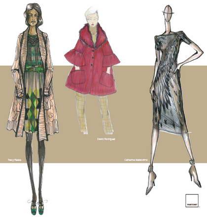 فشن مودل fashionmodel.mihanblog.com