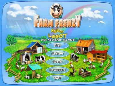 بازی آنلاین مزرعه داری فرنزی 3 عصر  بازي مزرعه داري و کشاورزي دانلود